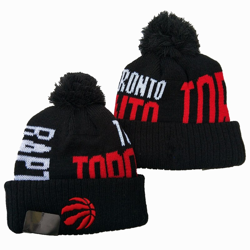 2019 NBA 18 Teams Logo Winter Hat 13