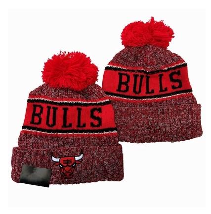 2019 NBA 18 Teams Logo Winter Hat 19