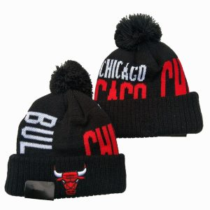 2019 NBA 18 Teams Logo Winter Hat 2