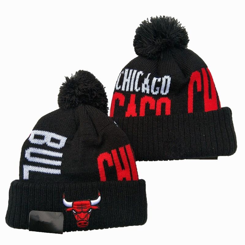 2019 NBA 18 Teams Logo Winter Hat 2