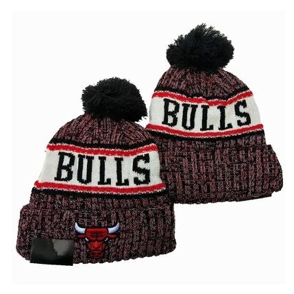 2019 NBA 18 Teams Logo Winter Hat 21