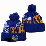 2019 NBA 18 Teams Logo Winter Hat 5