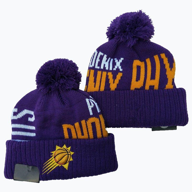 2019 NBA 18 Teams Logo Winter Hat 8