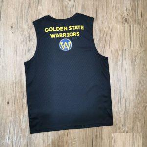 2020 Golden State Warriors Kids Jersey Camo 2