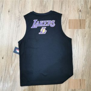 2020 Los Angeles Lakers Kids Jersey Camo 2