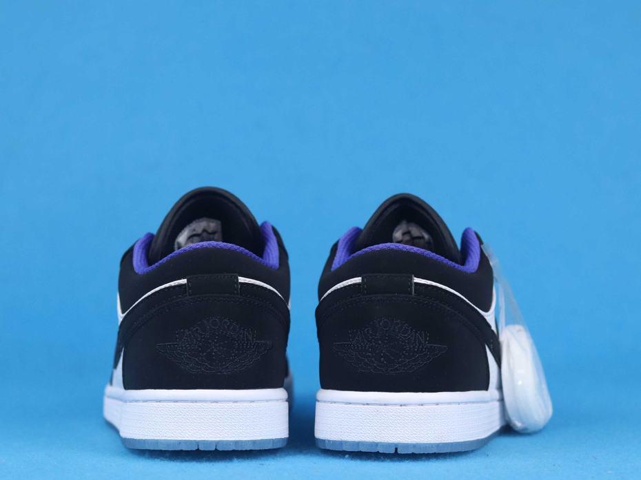 Air Jordan 1 Low Concord 3