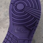 Air Jordan 1 Low GS Court Purple 14