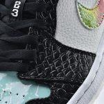 Air Jordan 1 Low Galaxy 10