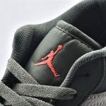 Air Jordan 1 Low Military Green 15