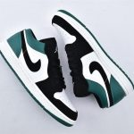 Air Jordan 1 Low Mystic Green 7