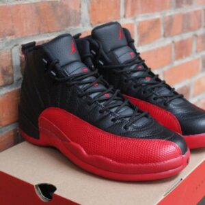 Air Jordan 12 Retro Flu Game 2016 1