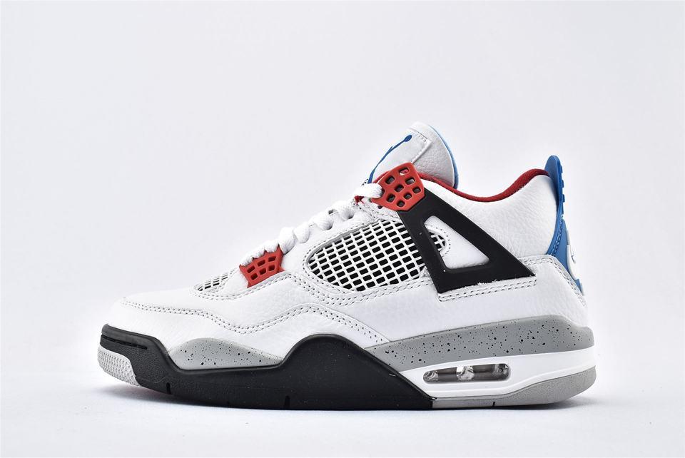 Air Jordan 4 Retro SE What The 4 1