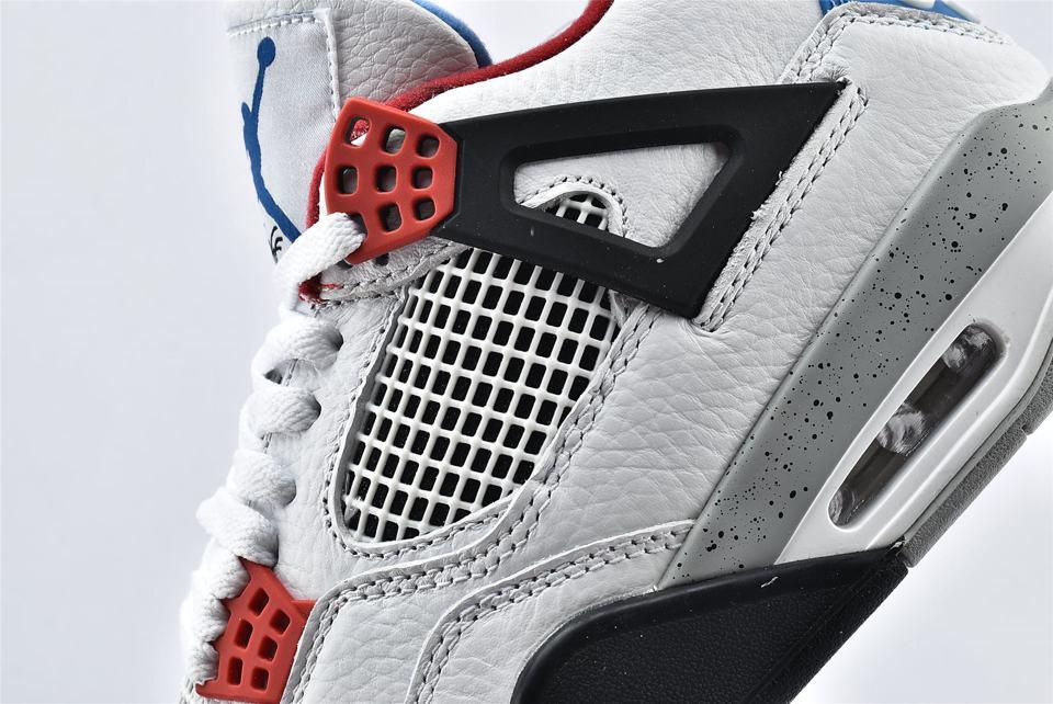 Air Jordan 4 Retro SE What The 4 13
