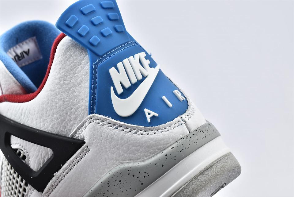 Air Jordan 4 Retro SE What The 4 14