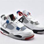 Air Jordan 4 Retro SE What The 4 2