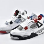 Air Jordan 4 Retro SE What The 4 5