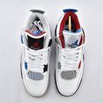 Air Jordan 4 Retro SE What The 4 6