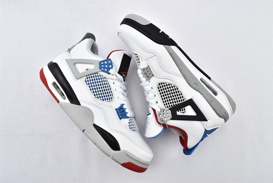 Air Jordan 4 Retro SE What The 4 7