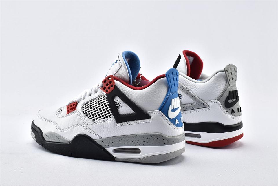 Air Jordan 4 Retro SE What The 4 9