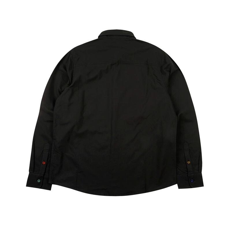 GRAF HustleHard Rare Black Shirt 1