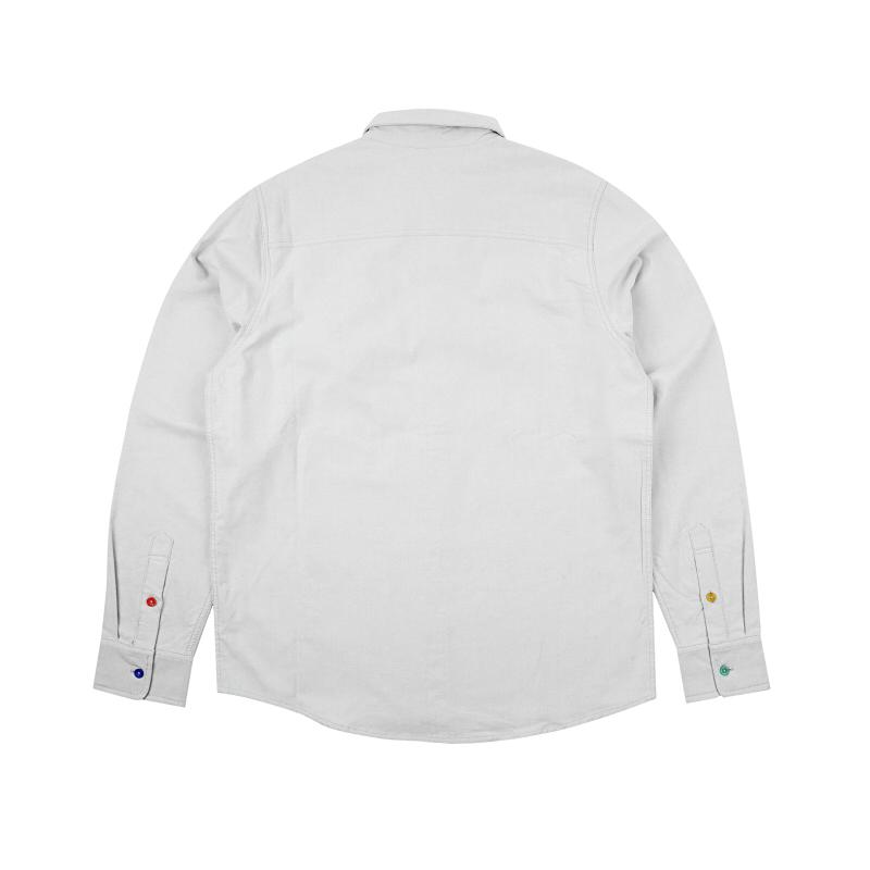 GRAF HustleHard Rare Grey Shirt 1