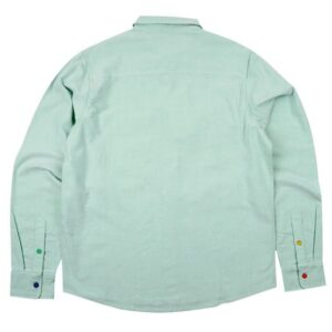 GRAF HustleHard Rare Light Green Shirt 1 1