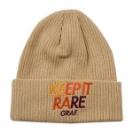 GRAF KEEP IT RARE Beige Hat