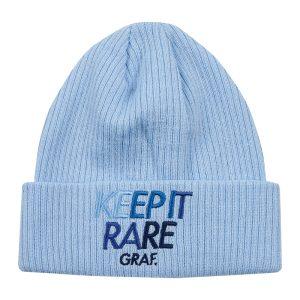GRAF KEEP IT RARE Blue Hat