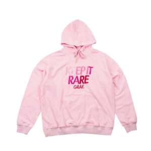 GRAF KEEP IT RARE Hoodie 2