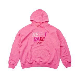GRAF KEEP IT RARE Hoodie