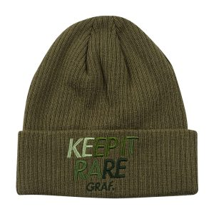 GRAF KEEP IT RARE Khaki Hat