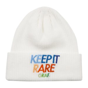 GRAF KEEP IT RARE White Hat