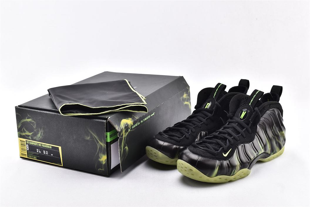 Nike Air Foamposite One ParaNorman 10