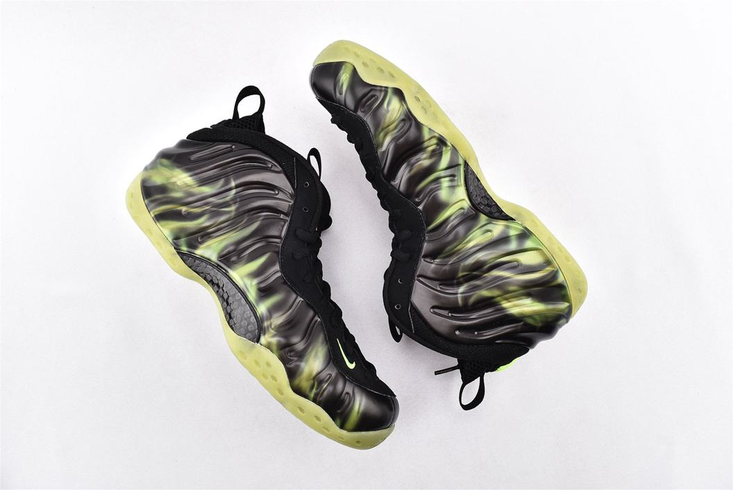 Nike Air Foamposite One ParaNorman 7