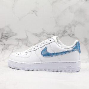 Nike Air Force 1 GS Royal Tint 1