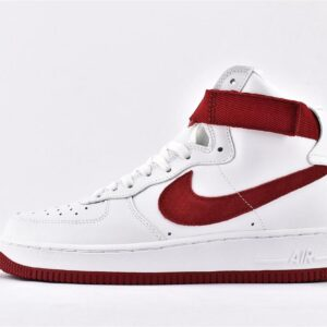 Nike Air Force 1 High Nai Ke Summit White 2015 1