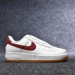 Nike Air Force 1 Low 07 Gum Medium Brown 1