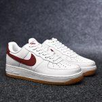 Nike Air Force 1 Low 07 Gum Medium Brown 2