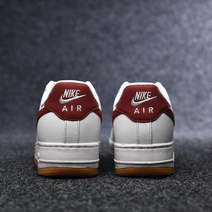 Nike Air Force 1 Low 07 Gum Medium Brown 3