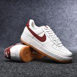 Nike Air Force 1 Low 07 Gum Medium Brown 4