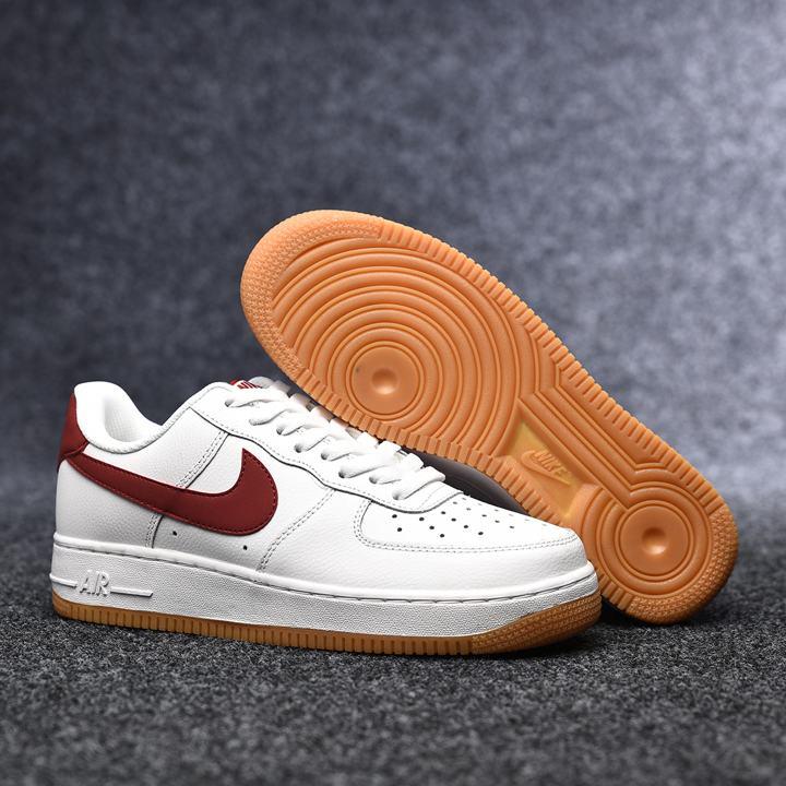Nike Air Force 1 Low 07 Gum Medium Brown 5