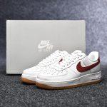 Nike Air Force 1 Low 07 Gum Medium Brown 6