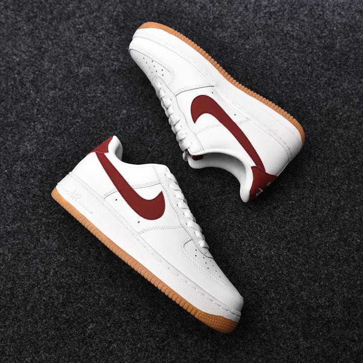 Nike Air Force 1 Low 07 Gum Medium Brown 7
