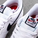 Nike Air Force 1 Low 07 White Obsidian 3