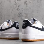 Nike Air Force 1 Low 07 White Obsidian 6