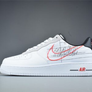 Nike Air Force 1 Low Script Swoosh Pack 1