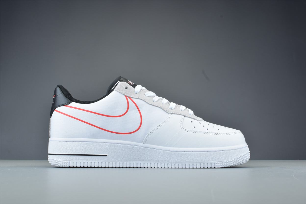 Nike Air Force 1 Low Script Swoosh Pack 2