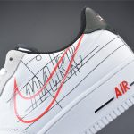 Nike Air Force 1 Low Script Swoosh Pack 6