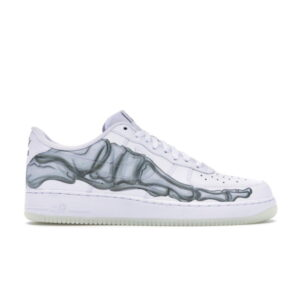 Nike Air Force 1 Low Skeleton Halloween 2018