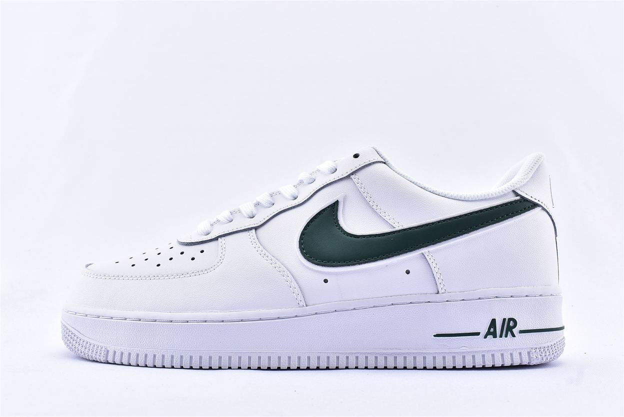 Nike Air Force 1 Low White Cosmic Bonsai 1